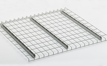 Wire Mesh Decking img